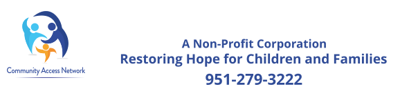 Community Access Network, Inc.